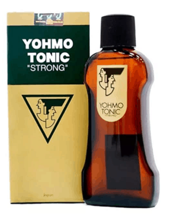 japanese hair growth supplements