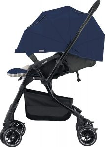 Best baby strollers in Japan