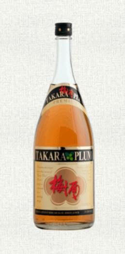 best japanese plum wine