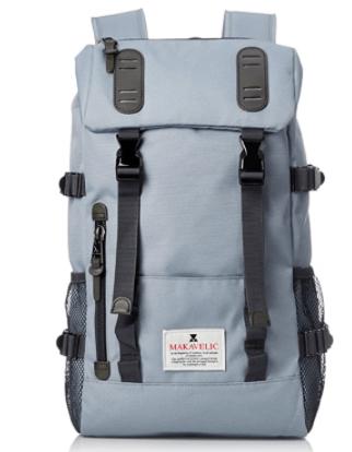 makavelic backpack