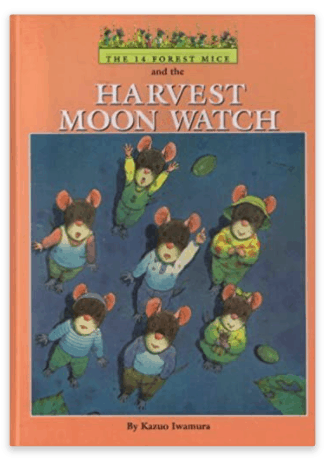 Best Japanese Children's Books In English